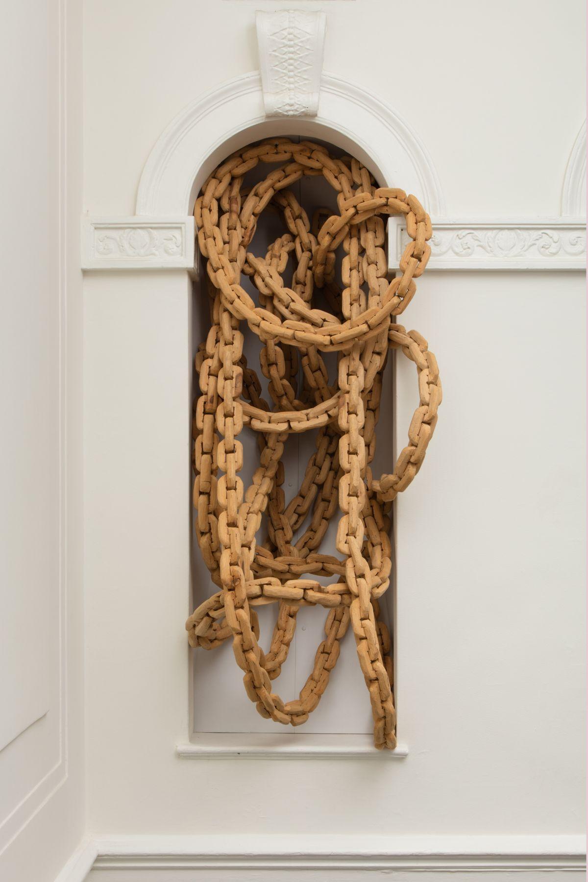Chains (A),2004 - 2016