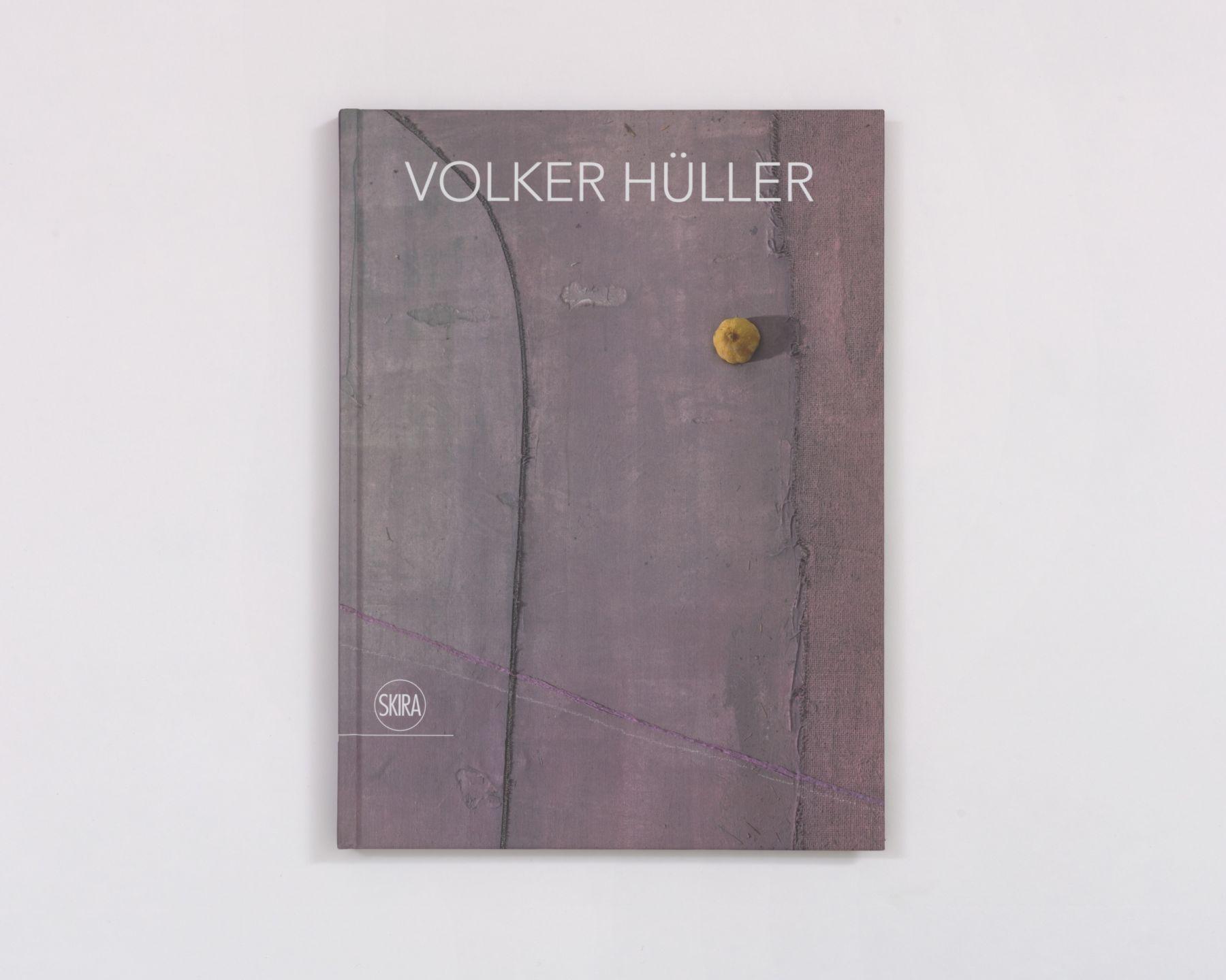 Volker Hüller