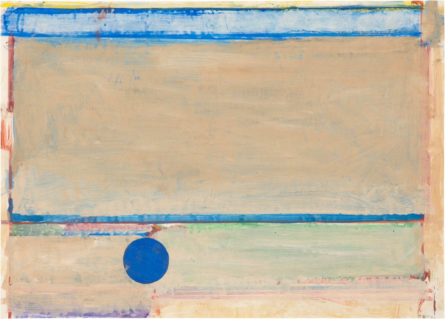Untitled (CR no. 4101), 1972
