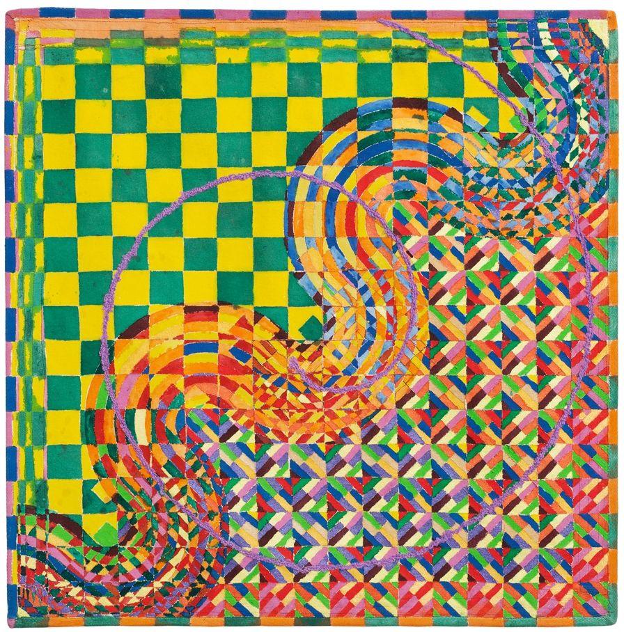 Fast Trac Worm,1997