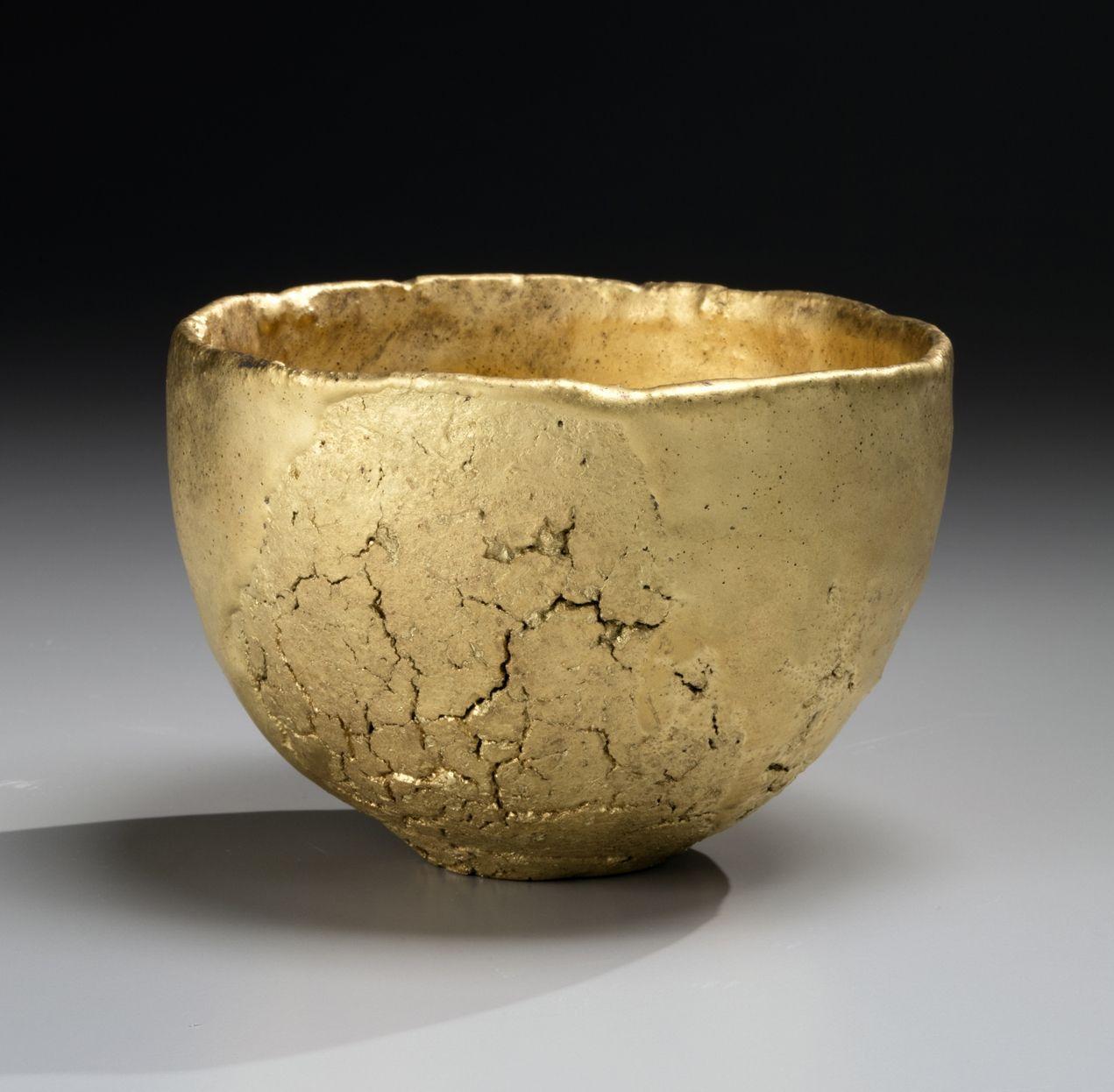 Ogawa Machiko (b 1946), Teabowl