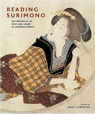 Reading Surimono