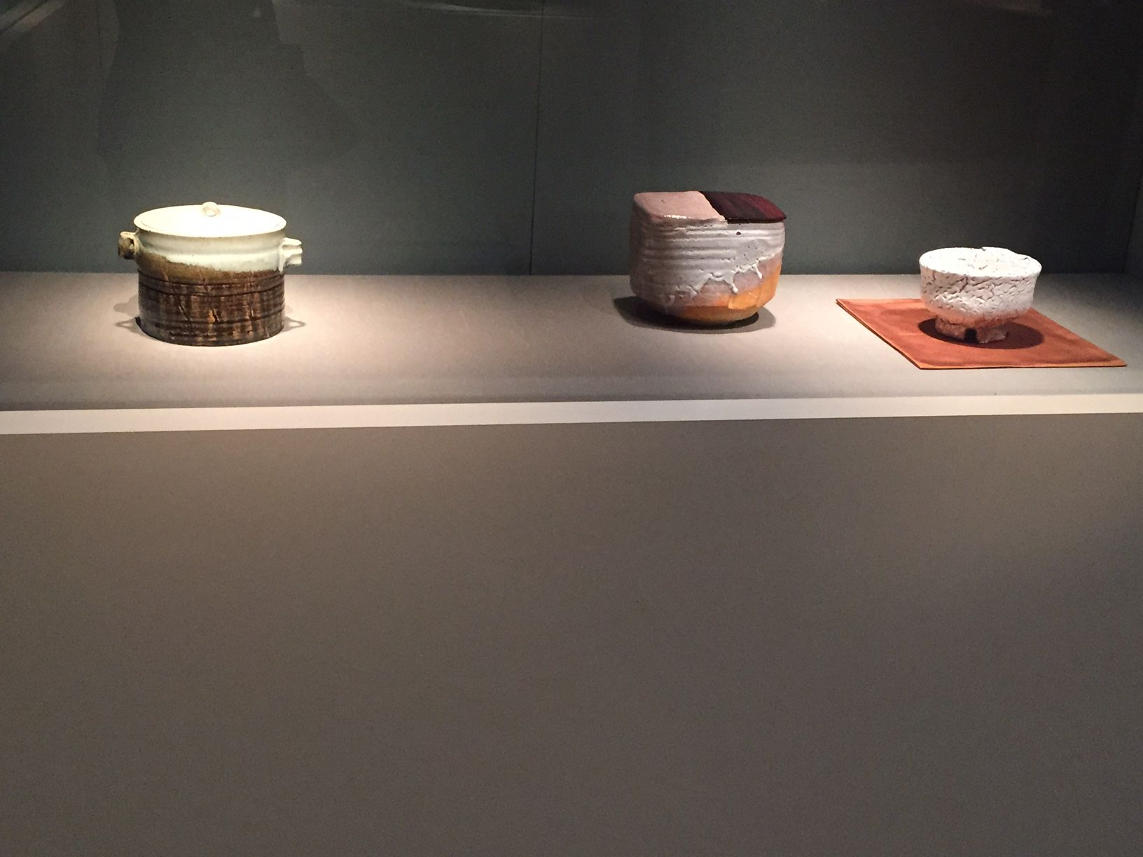 Miwa Kyūwa at the Metropolitan Museum of Art