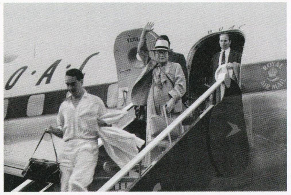 large image of rosanjin travel