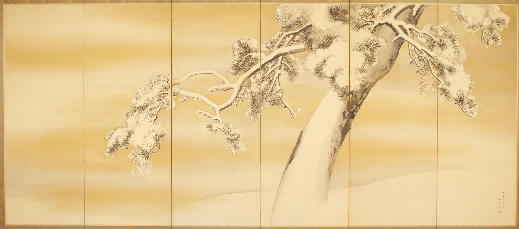 Kawabata Gyokushô (1842-1913)