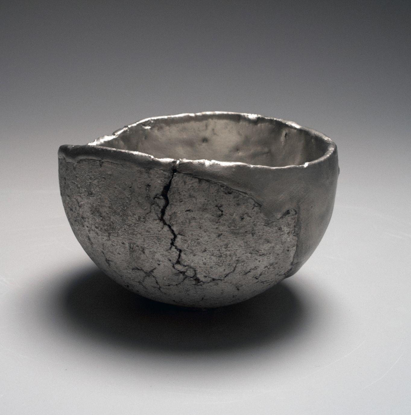 Ogawa Machiko (b. 1946), Teabowl