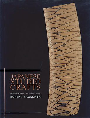 Japanese Studio Crafts