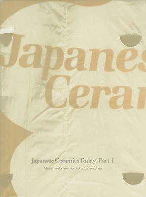 Japanese Ceramics Today