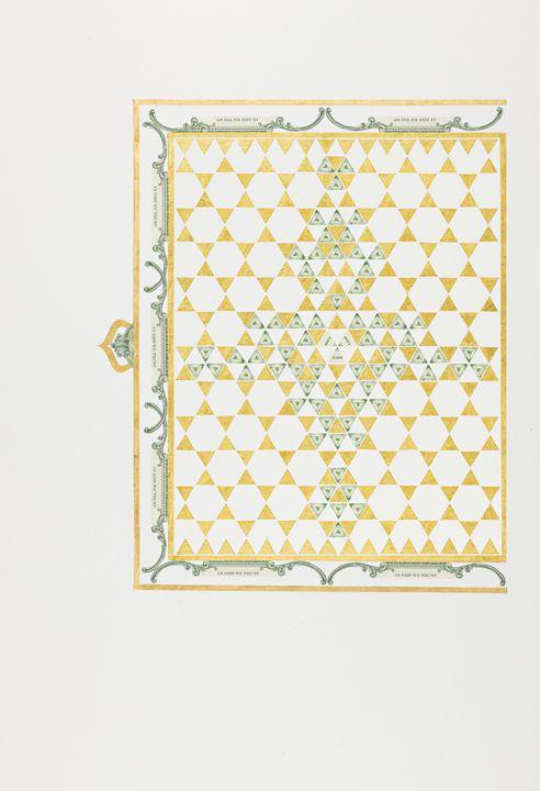 Illuminated Prisms Manuscript I: Pg. 4