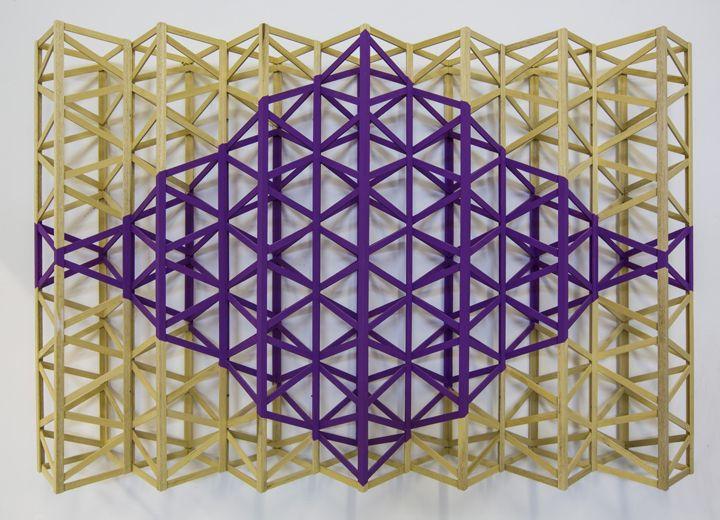 JAAMNI (PURPLE DIAMOND)