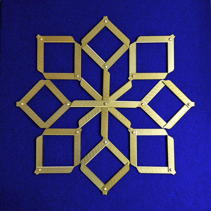 Margin of Error (Blue)