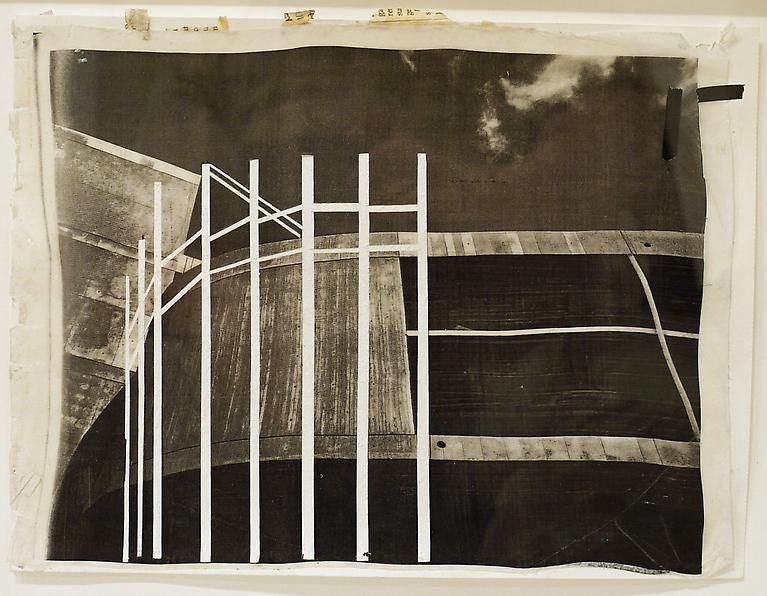 Ishmael Randall Weeks, Untitled, 2008