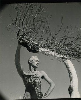 PAJAMA George Platt Lynes, 1941