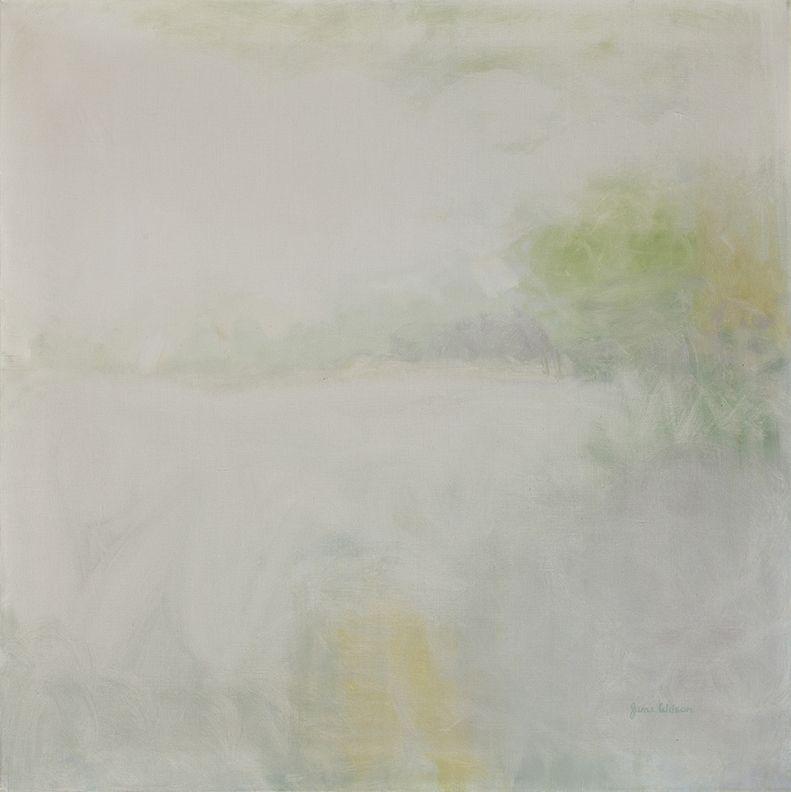 Pale Wood, 1961-62