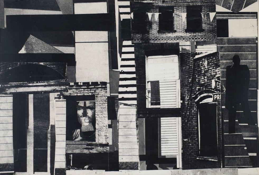 Spring Way, 2/6, 1964