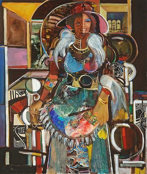 Jazz Singer (Lady of Leisure, Fox), 1974.