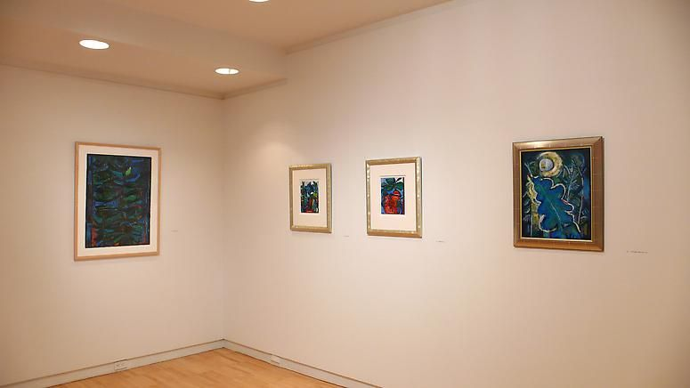 David Driskell: Painting Across the Decade 1996-2006