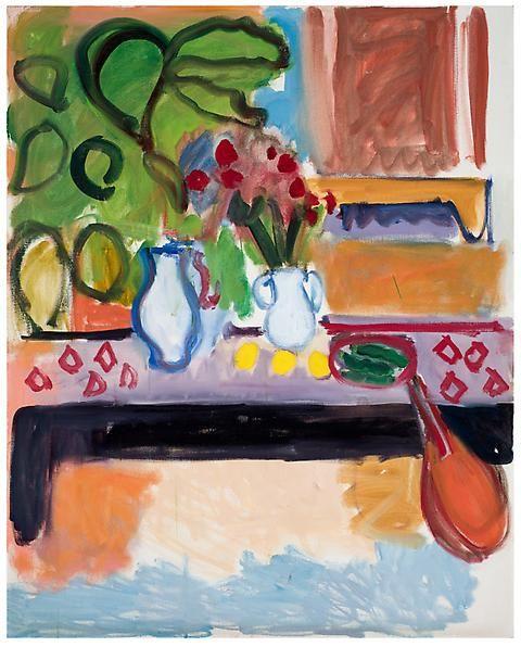 Last Painting, 1985-1993