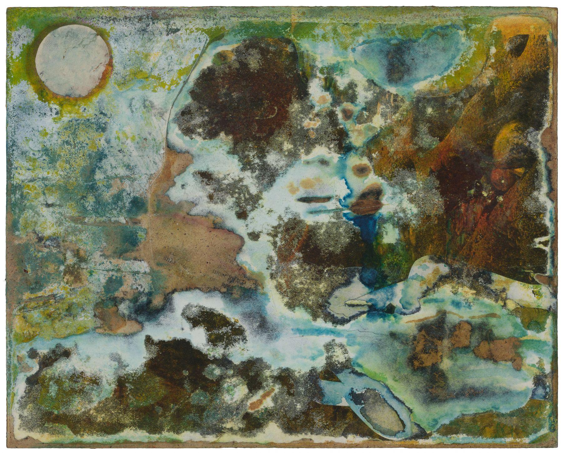 Untitled (Landscape), c. 1970s