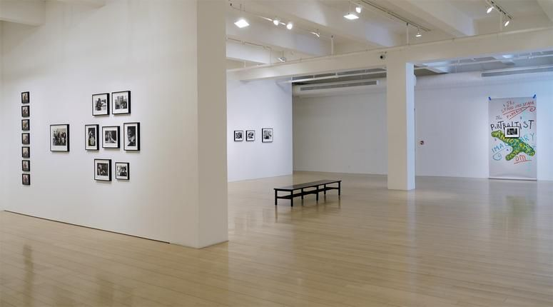 Duane Michals: The Portraitist