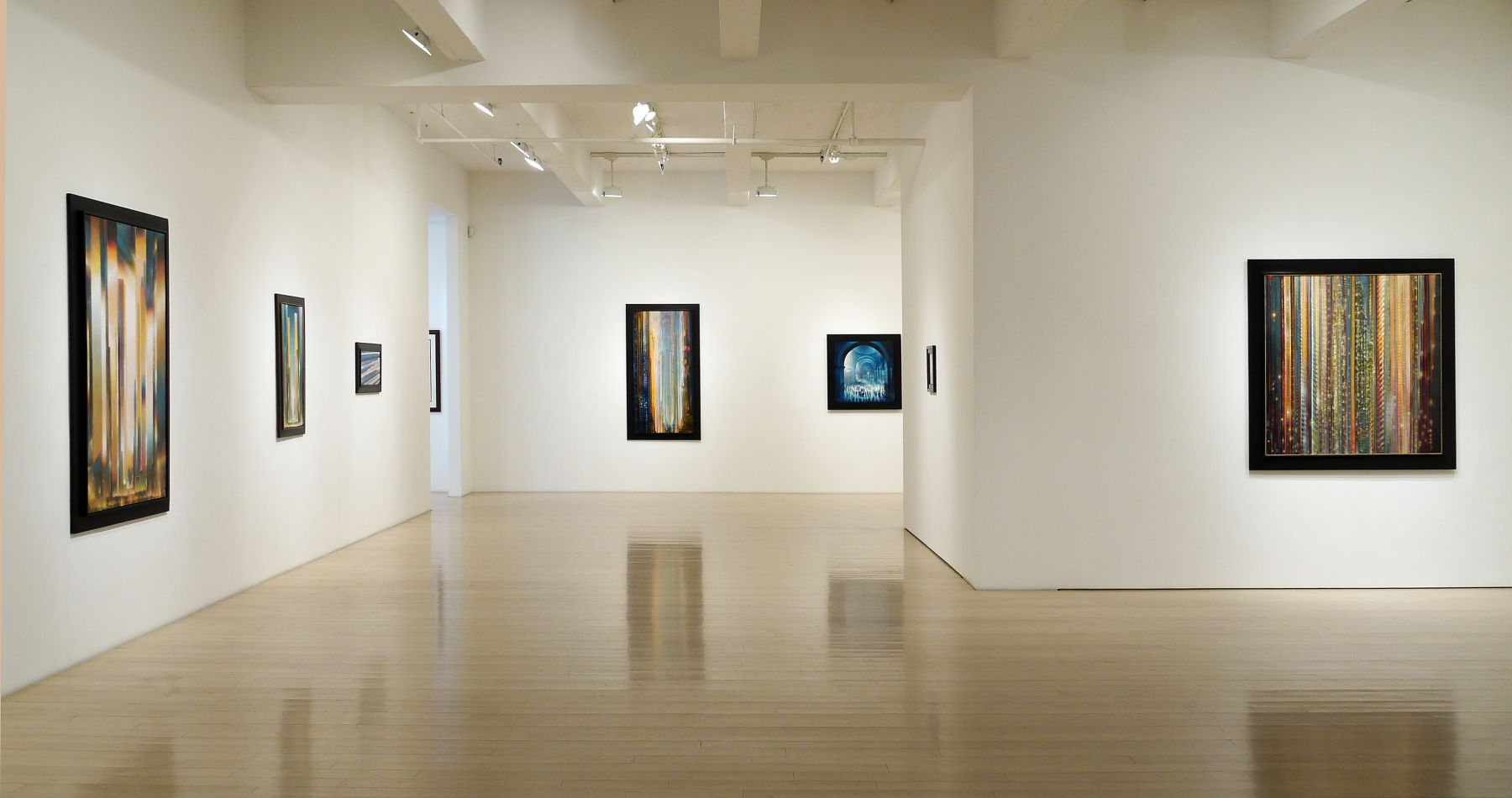 Mark Innerst: New Works