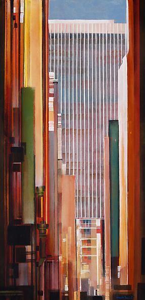 Side Street, 2014