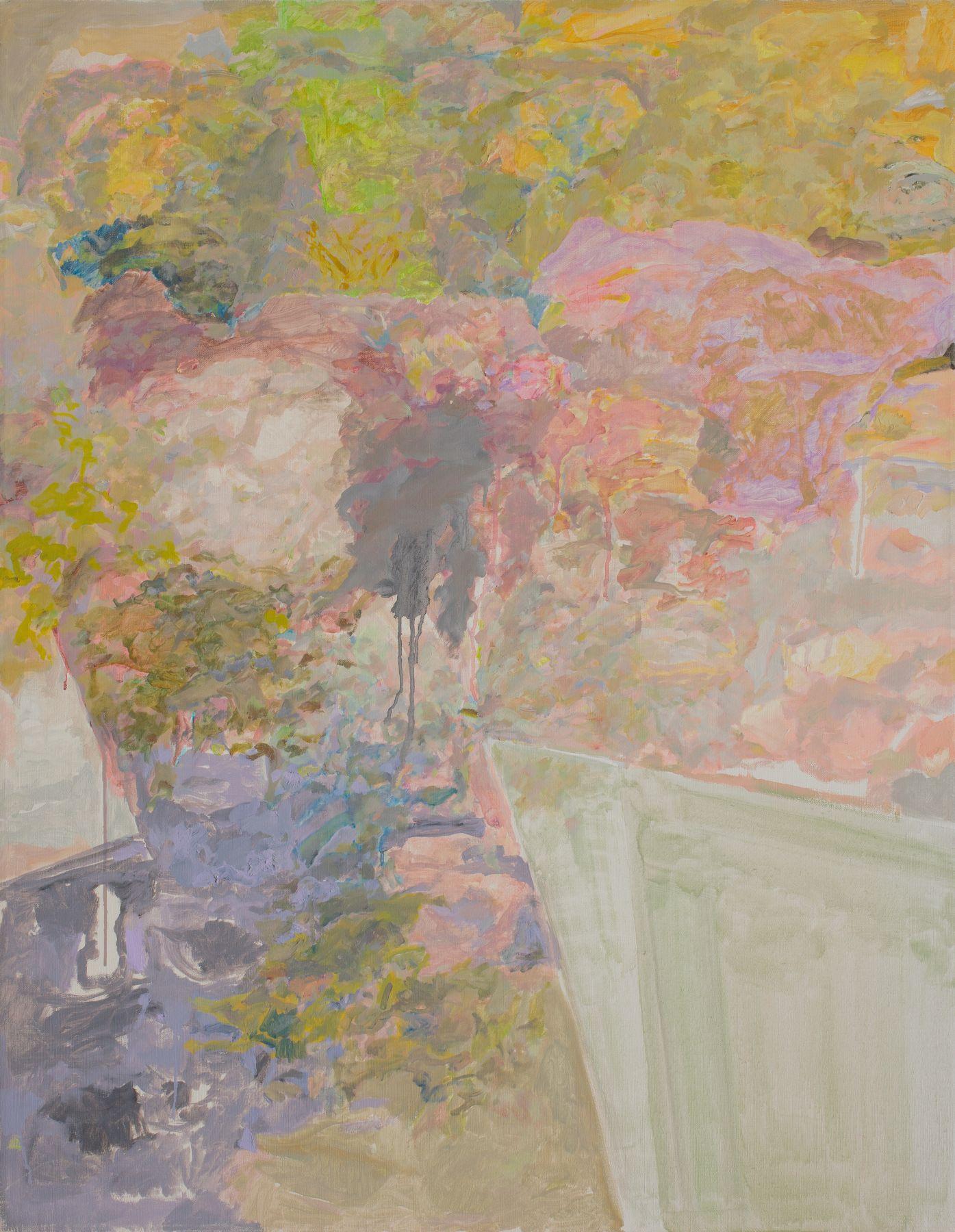 Long Spasm, 2008