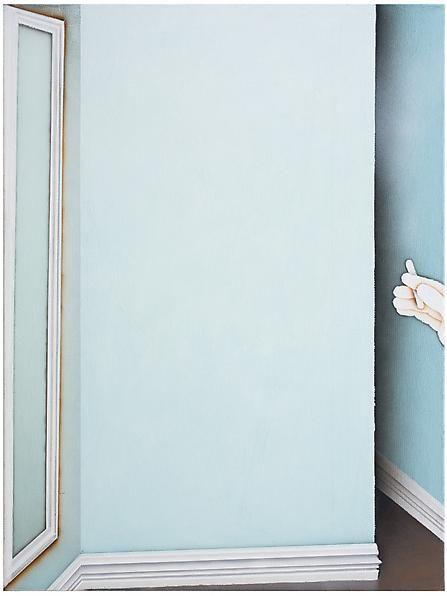 Smoker and Mirror, 2012