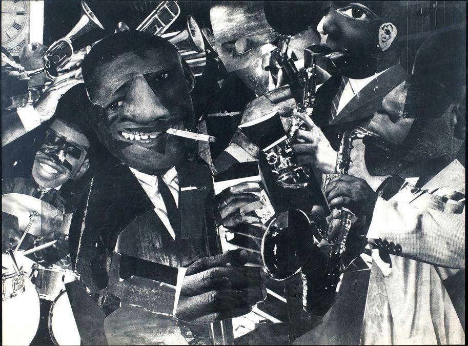 Jazz (Chicago) Grand Terrace, 1964