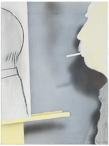 Easel Painter, 2010