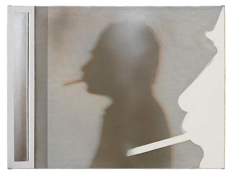 Smoker and Mirror, 2011.