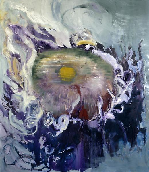 Grey Head, 2001