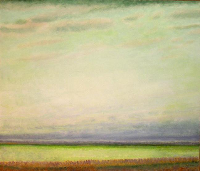 Sun After Rain, 1990