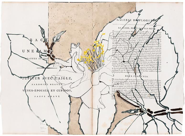Robert Kushner, Deux Fortunes, 2012