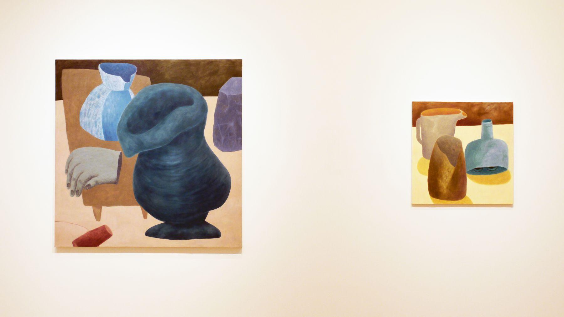Me, My, Mine: Commanding Subjectivity in Painting