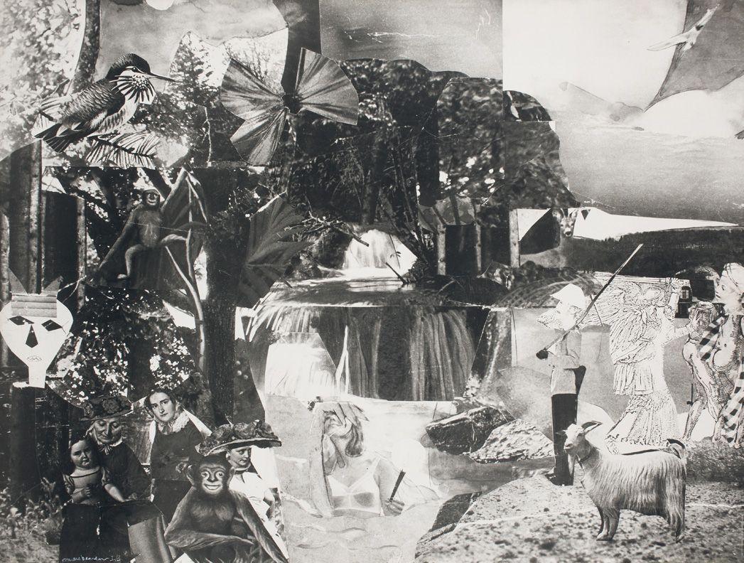 Expulsion from Paradise, 1964