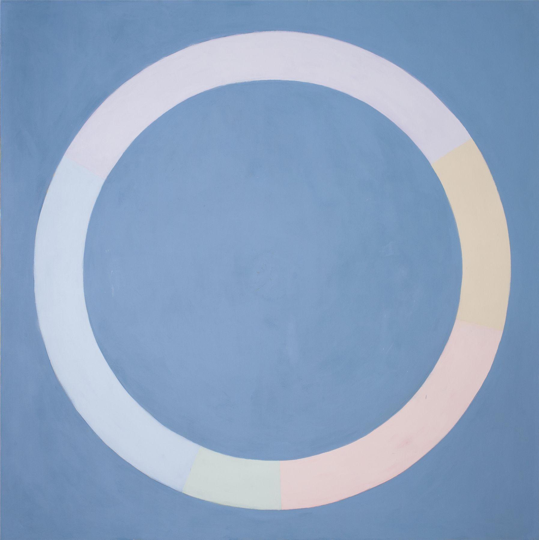 Brian O'Doherty Vaughan's Circle, 2004