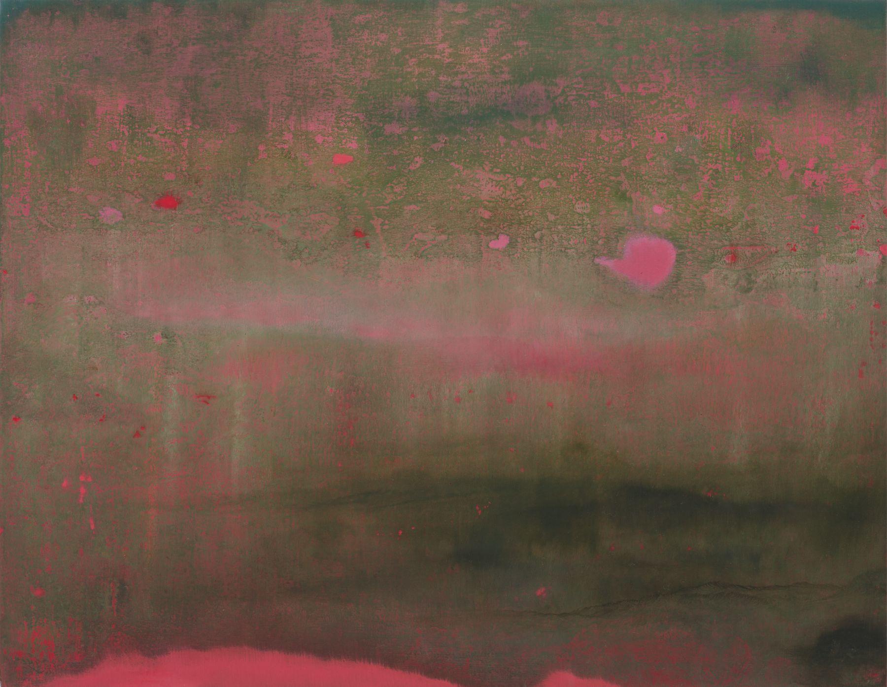 Pink Sky, 2017