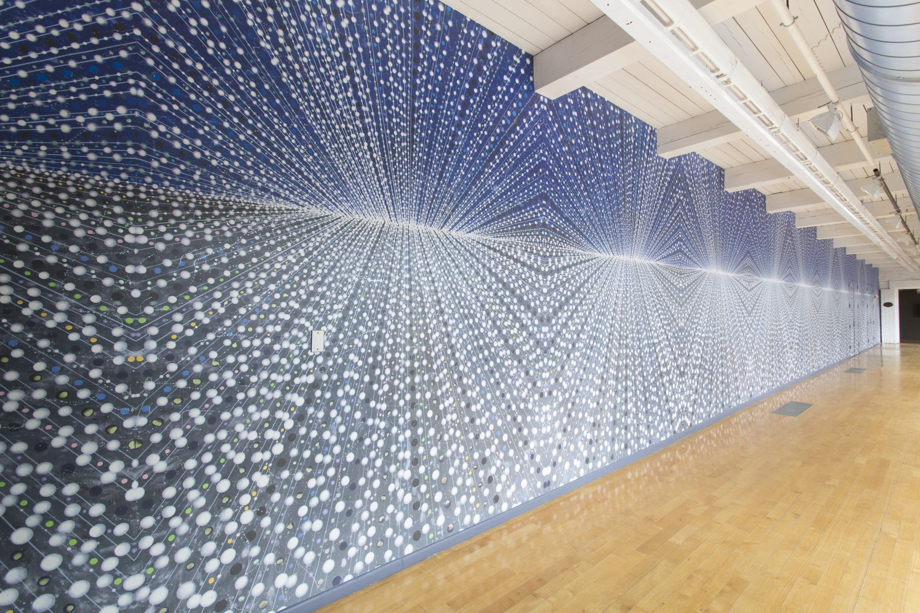Barbara Takenaga, Nebraska