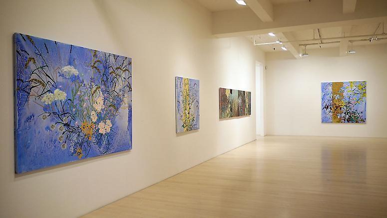 Robert Kushner: Wildflower Convocation