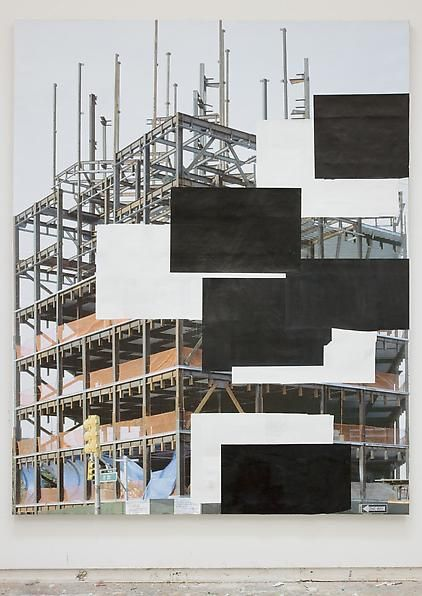 James Hyde, Project, 2008
