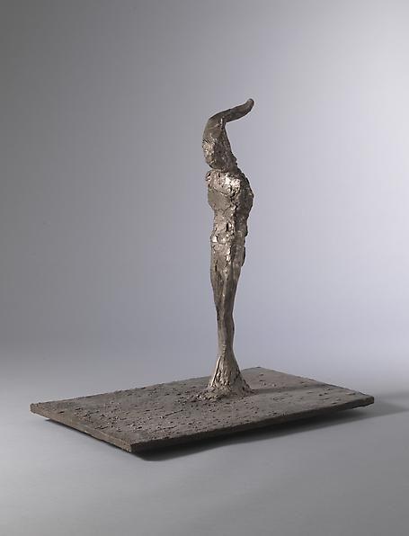 Standing Figure II, 2007