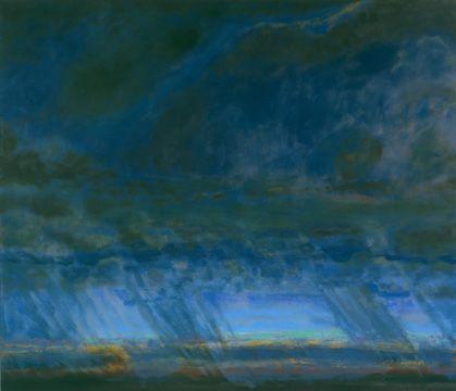 Hurricane Rising, 2004