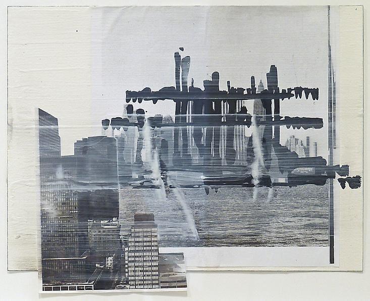 Katrin Sigurdardottir, Untitled (Megastructure 6), 2009