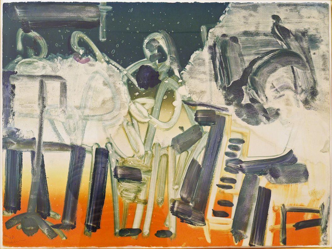 Untitled (Jazz), c. 1975
