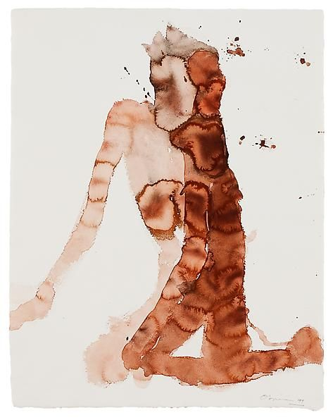 Untitled Santa Maria Nude, 1999