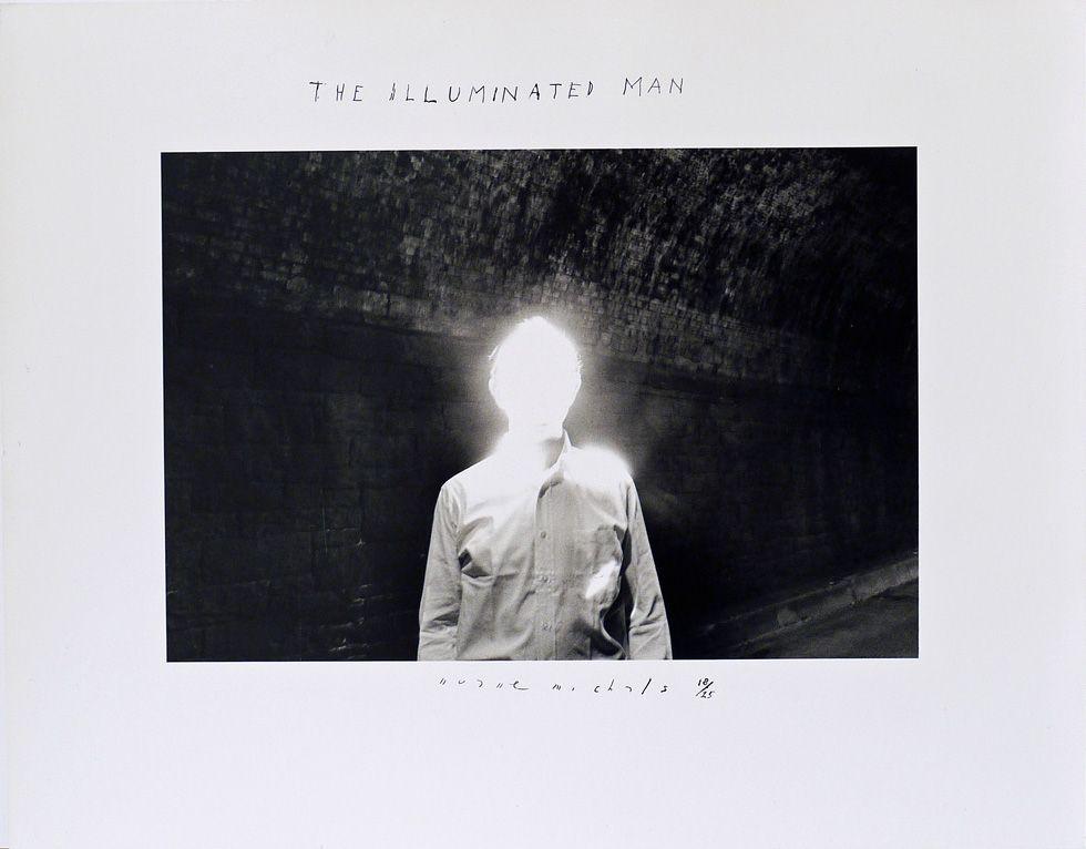 The Illuminated Man