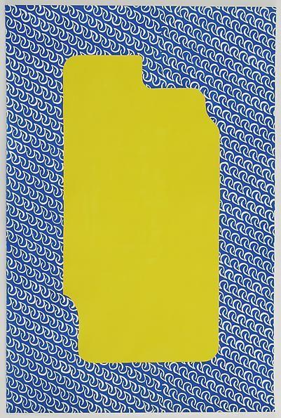 Dan Schmidt, Extreme Comfort Plus, 2012