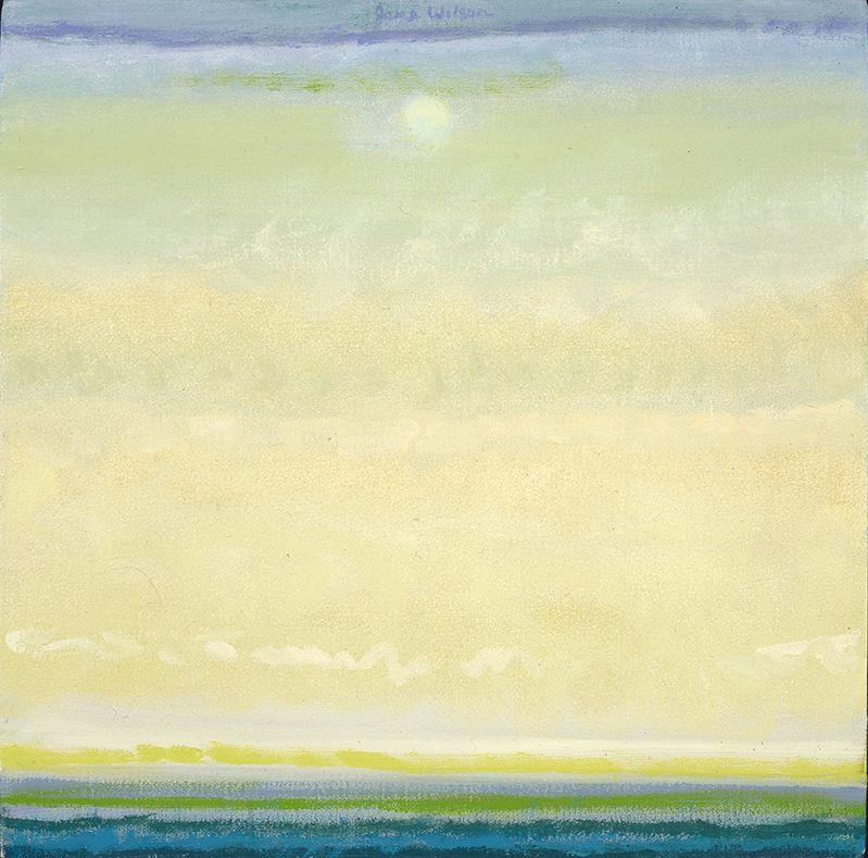 Light at Dawn, 2000