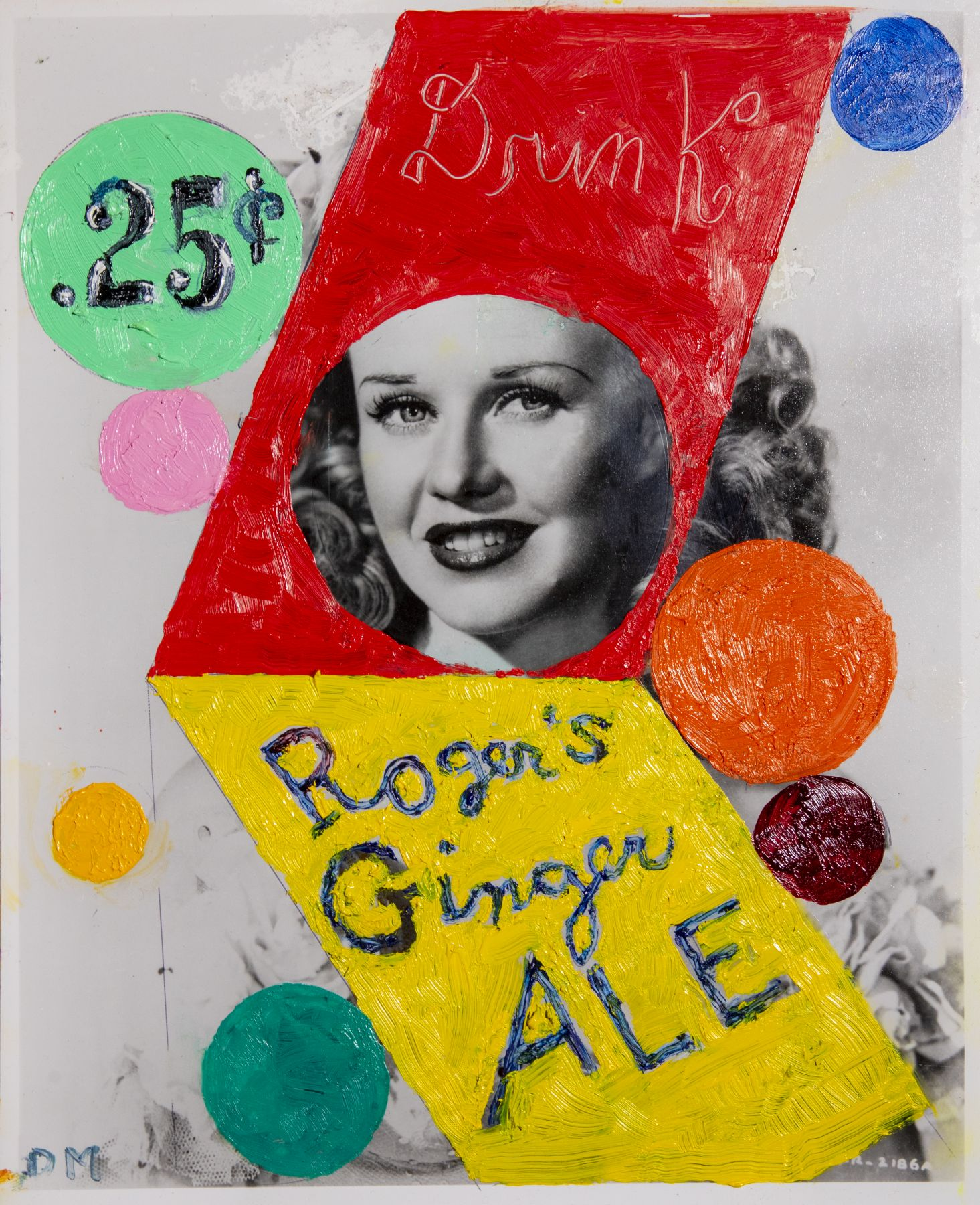 Roger's Ginger Ale, 2019